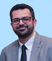 Prof. Nick Dahan